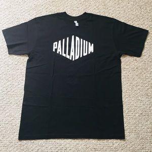 Palladium Black Shirt Size: L